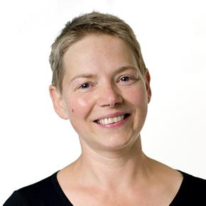 Petra Schwalbe-Olbertz