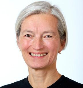 Pilates Trainerin Katharina Gerlach